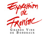 Expressionde Fronsac