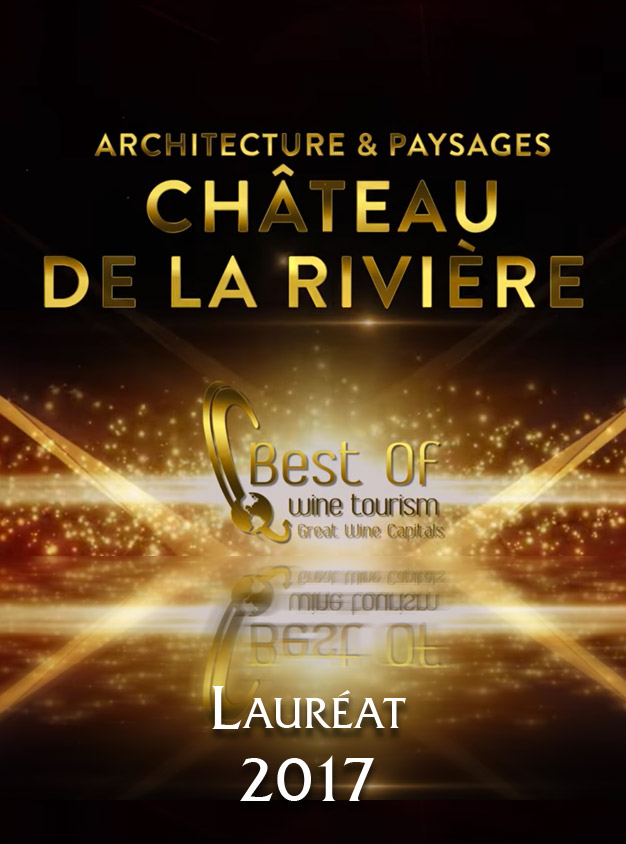 Best Of Wine Tourism 2017 – Lauréats