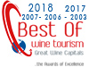 best of Wine Tourism