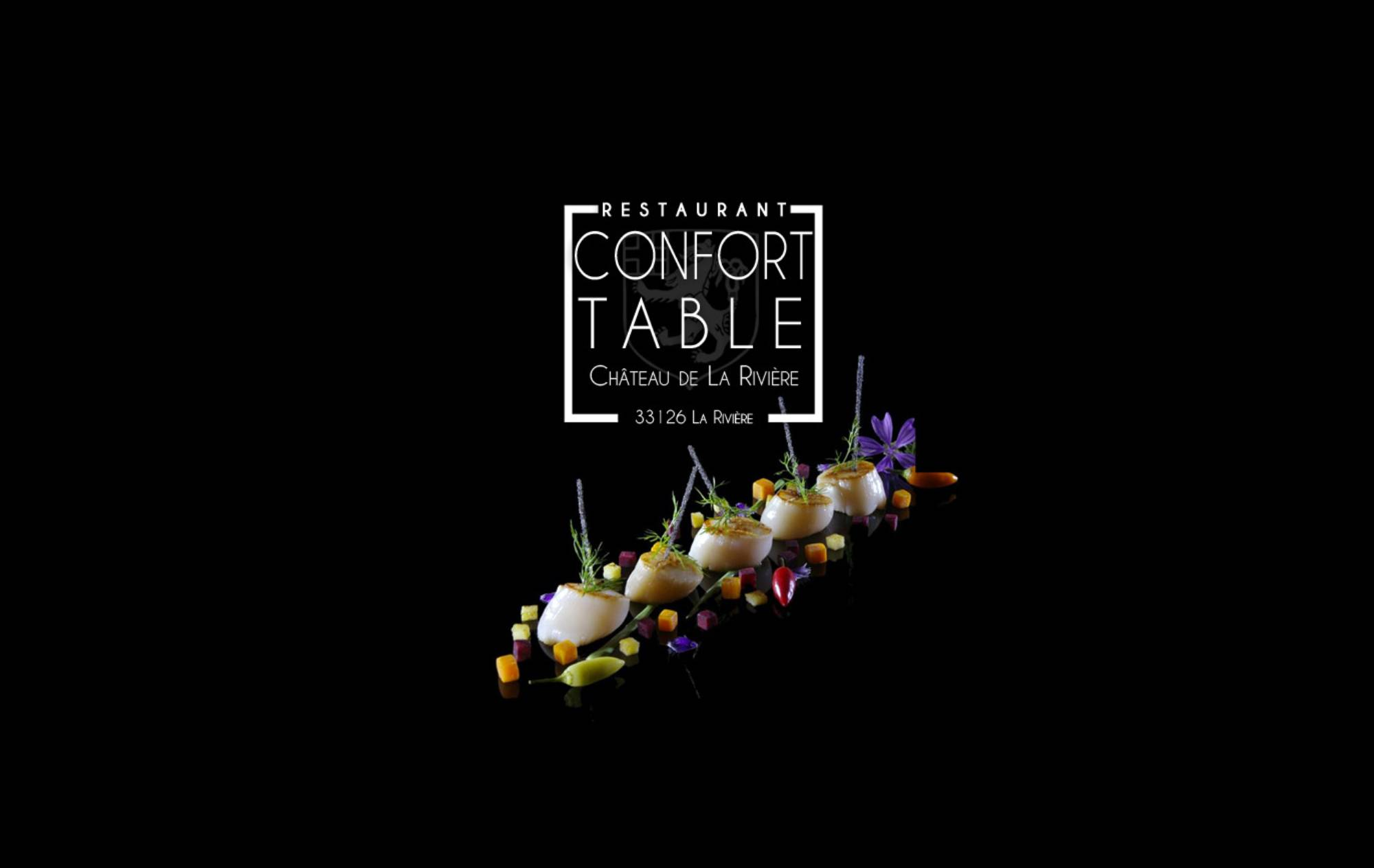 CONFORT TABLE FR