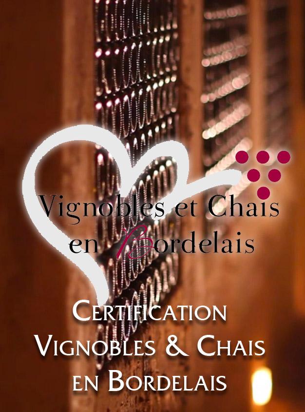 Vignobles et Chais