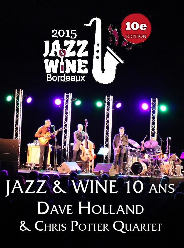 Concert Jazz & Wine 2015