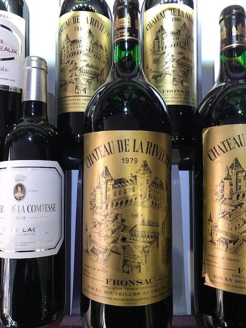 inauguration-mets-vins-chics-30-03-2017-Cha?teau-de-La-Rivie?re-1979-Grand-Vin-de-Bordeaux
