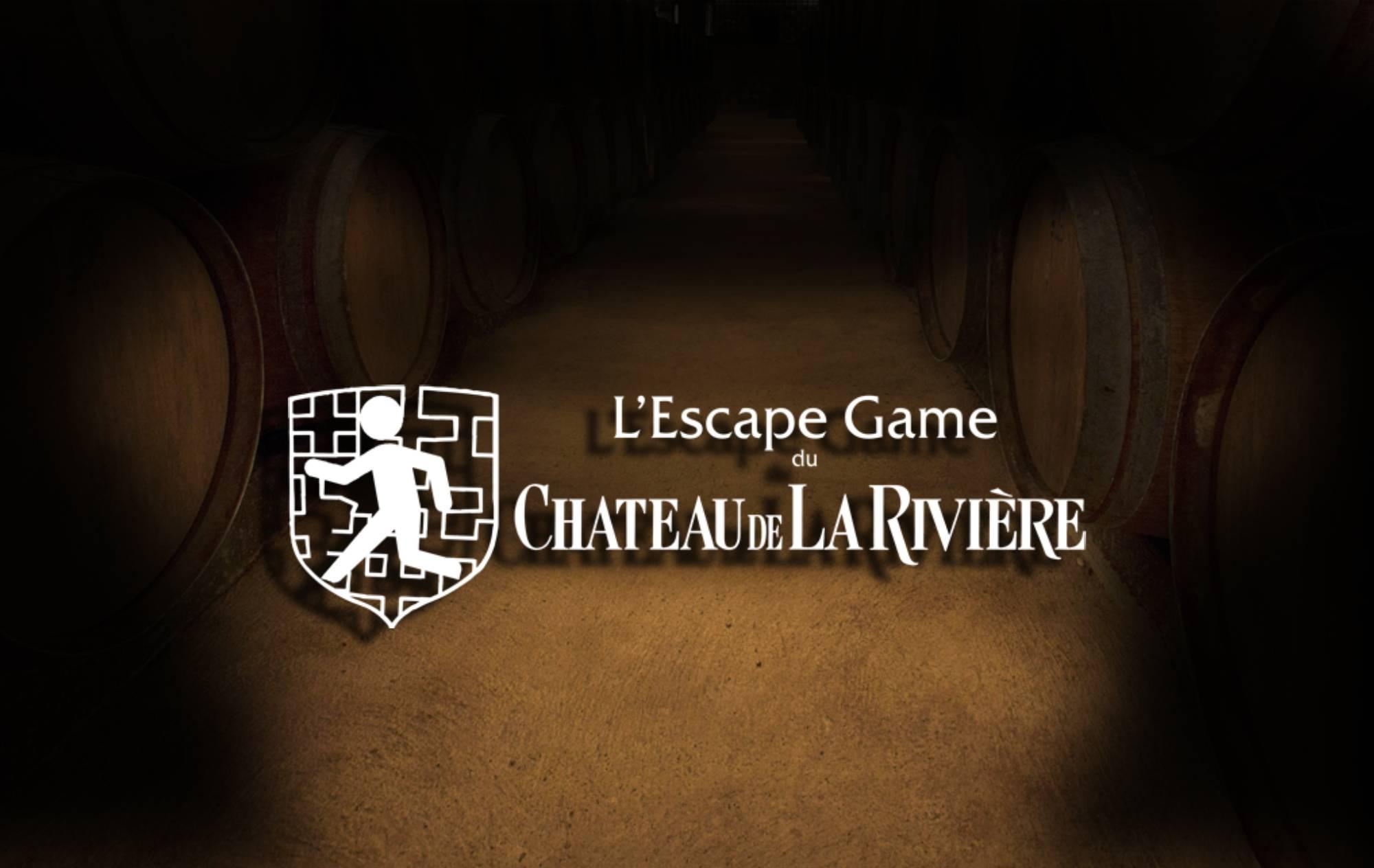 ESCAPE GAME FR