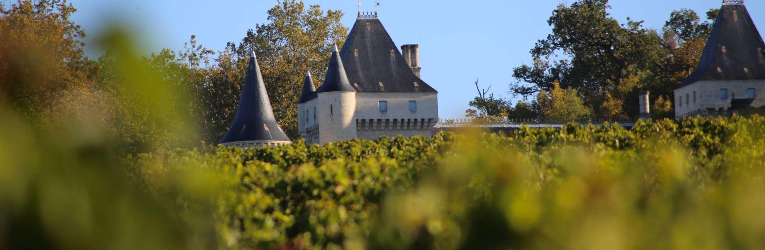 Château de La Rivière 2016