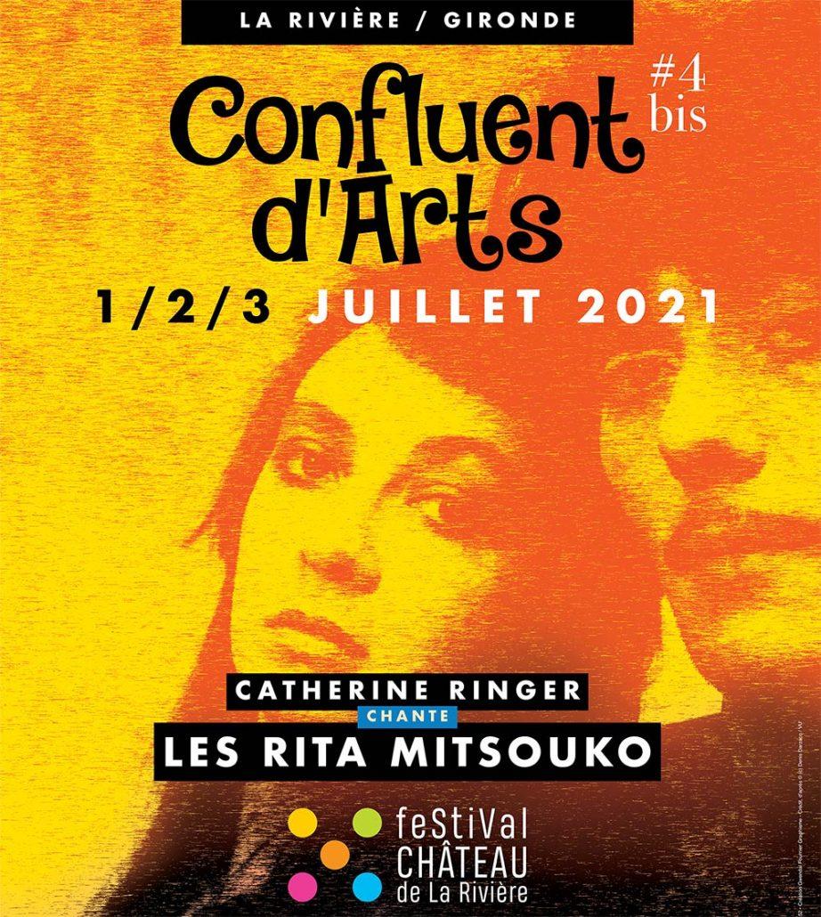 <center>Teaser Festival Confluent d'Arts <br>1, 2 et 3 Juillet</center>